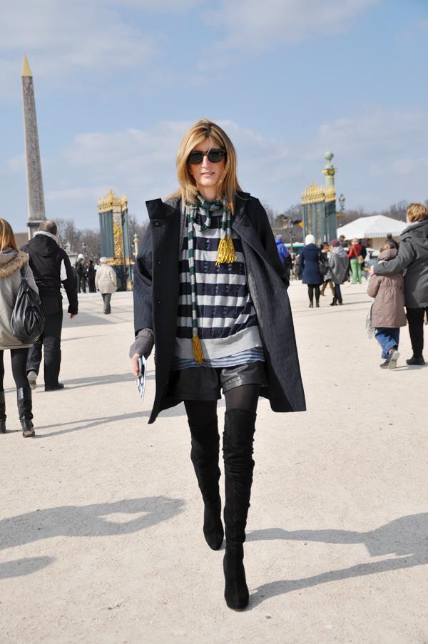 files Street Style: Sarah Rutson