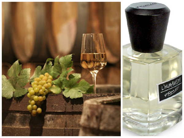humanist Konjak i parfemi