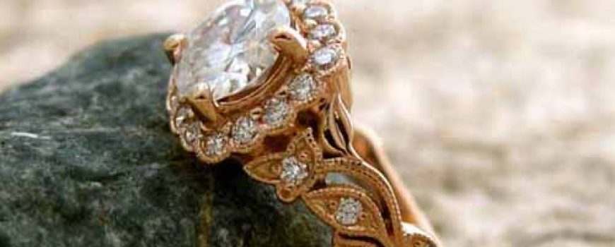 Wannabe Bride: Izaberite najbolji prsten za nju