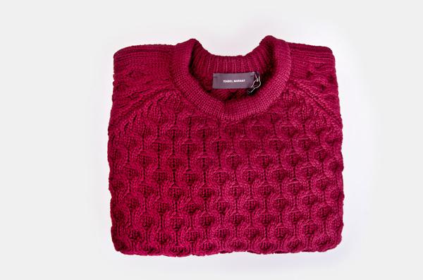isabel m sweater Wannabe shopping predlog: Džemper Isabel Marant