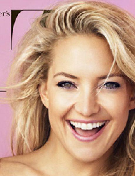 """Seksi Kate Hudson vrišti sa naslovnice """"Harper's Bazaar""""-a"""