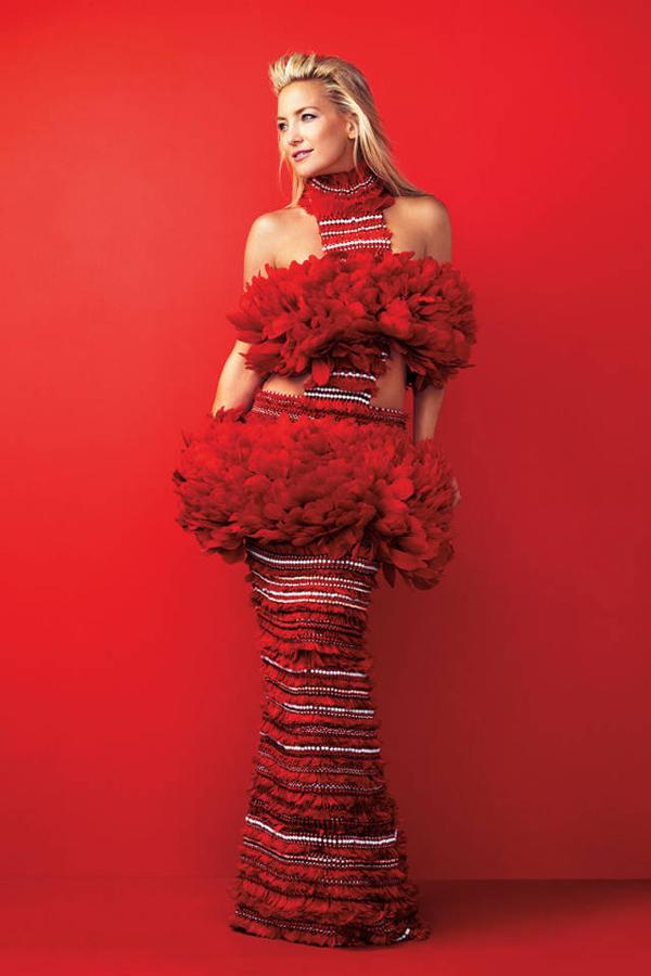 "kate hudson harpers bazaar us 5 Seksi Kate Hudson vrišti sa naslovnice ""Harper's Bazaar"" a"