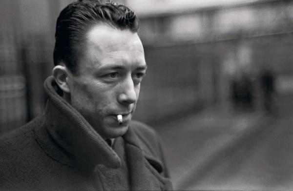 kul kami Najlepši citati: Albert Camus
