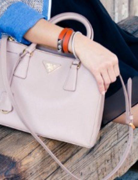 Jesenji trend: Moderne torbe