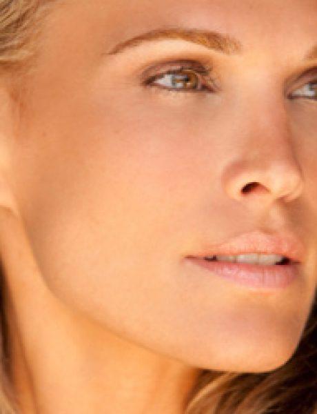 Molly Sims: Model i bloger