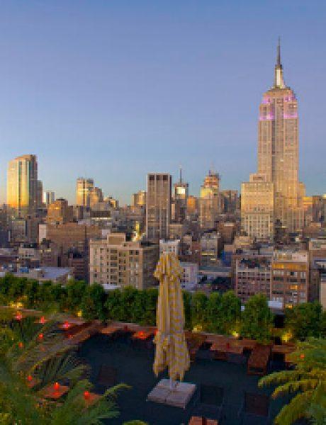 Jesen u Njujorku – vesela verzija