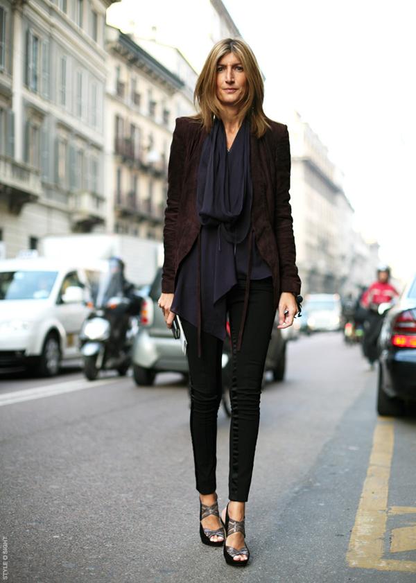 sarah rutson style 4 Street Style: Sarah Rutson