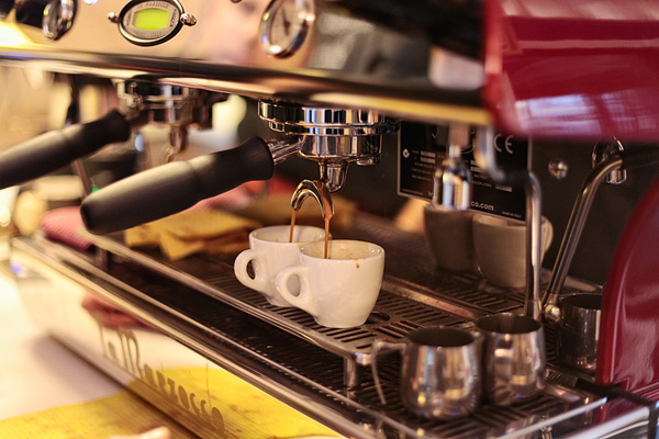 soljica 1 Šoljica kafe