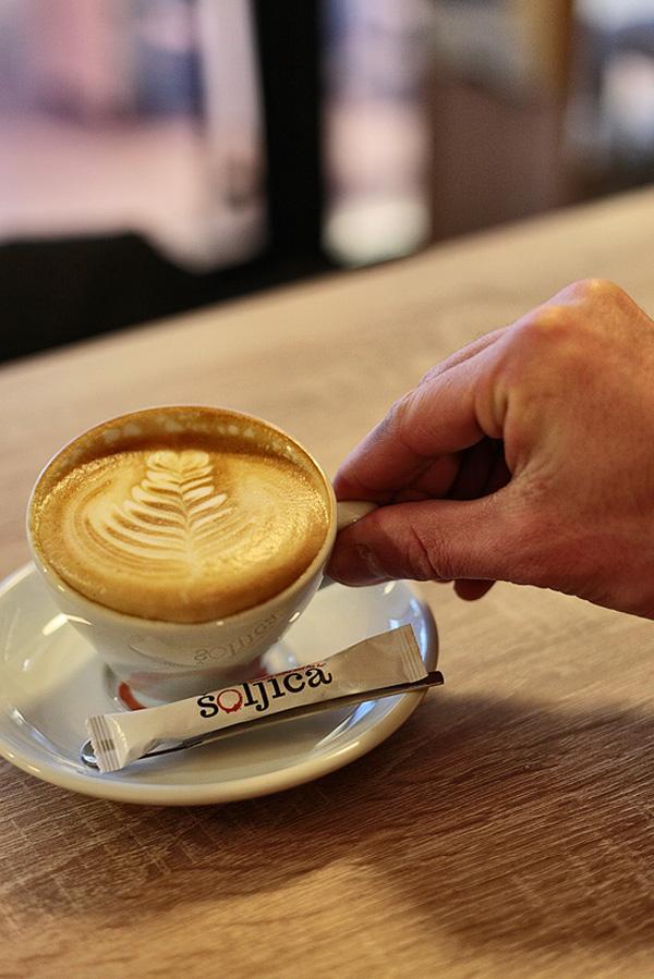 soljica 2 Šoljica kafe