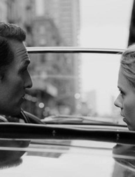 Dolce & Gabbana: Scarlett i Matthew u Ulici snova