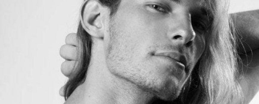 Duga kosa u Samsona