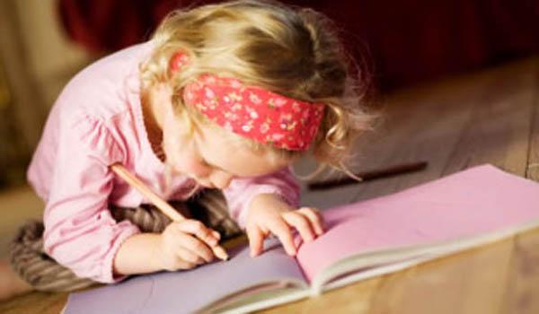 writing child Ako me izvinete, ali niste baš orginalni