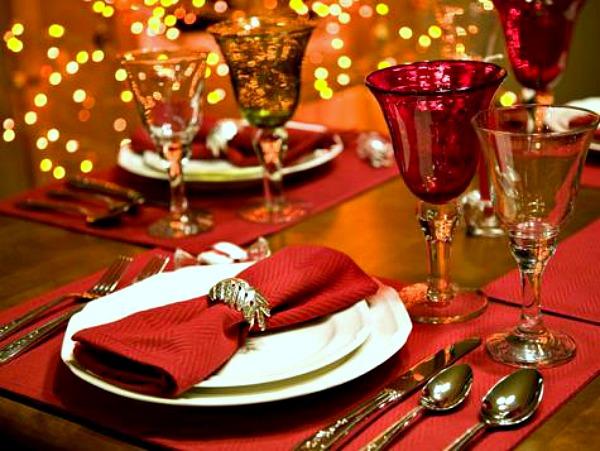 01 Bozicna vecera Bonton božićne večere