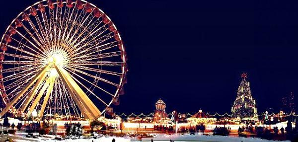 01 Vonderlend Hajd Park Lokacije u Londonu koje morate posetiti tokom božićnih i novogodišnjih praznika