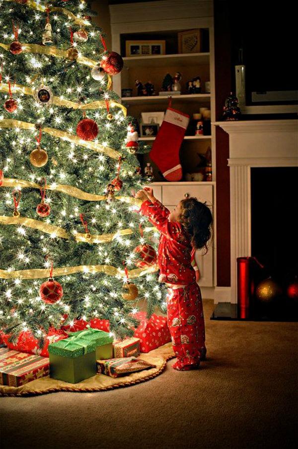 01 najlepse jelke Najlepše i najspektakularnije božićne jelke