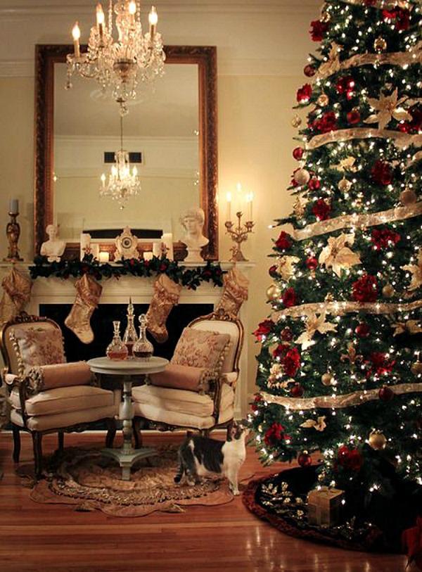 02 najlepse jelke Najlepše i najspektakularnije božićne jelke