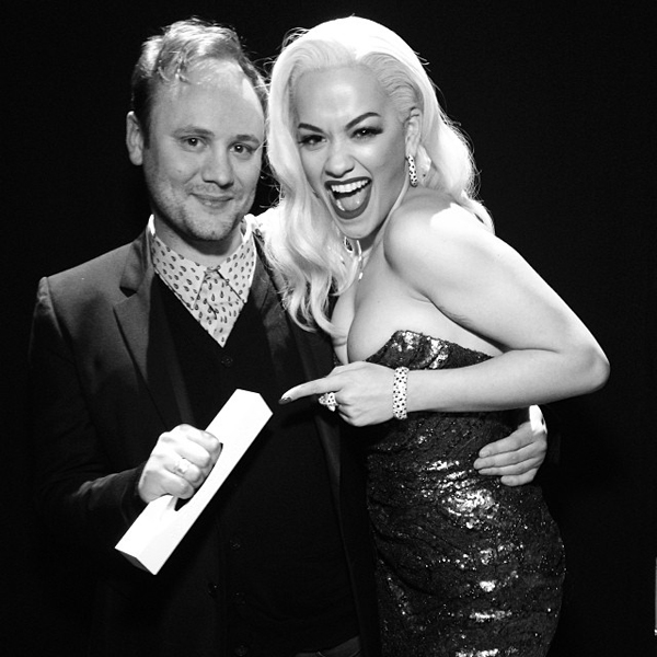03680ff65b9911e38c0212593dc6f86c 8 British Fashion Awards 2013: Instagram izveštaj