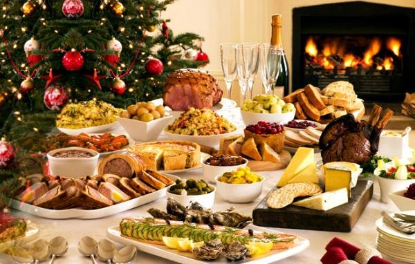 03 Bozicna vecera Bonton božićne večere