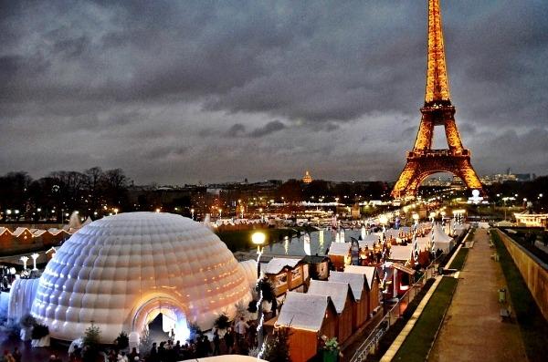 03 Pariz trznice Lokacije u Parizu koje morate posetiti tokom božićnih i novogodišnjih praznika