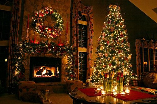 03 najlepse jelke Najlepše i najspektakularnije božićne jelke