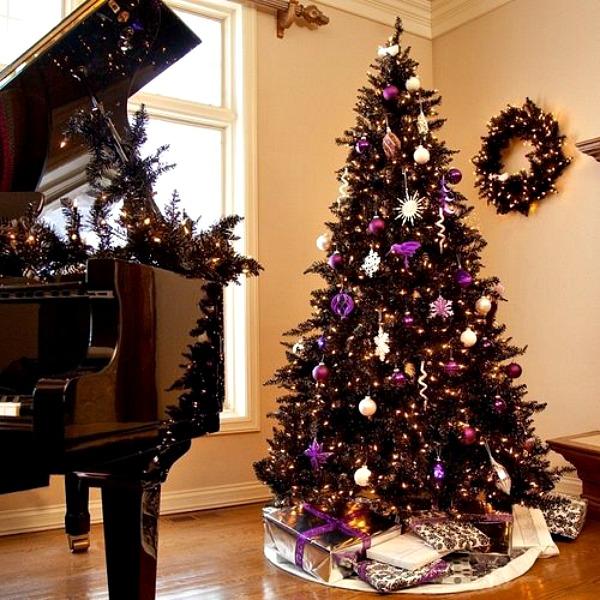 05 najlepse jelke Najlepše i najspektakularnije božićne jelke