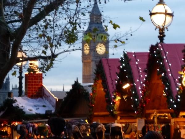 05 praznicne trznice Lokacije u Londonu koje morate posetiti tokom božićnih i novogodišnjih praznika