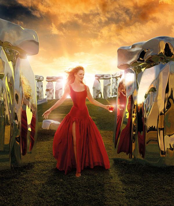 06 jun Campari kalendar za 2014. godinu