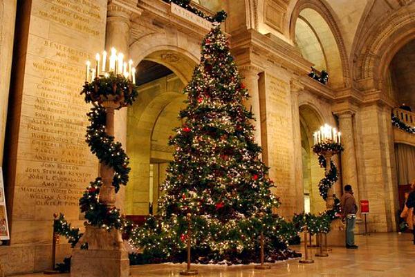 06 najlepse jelke Najlepše i najspektakularnije božićne jelke