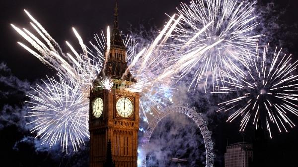07 Big Ben sat Lokacije u Londonu koje morate posetiti tokom božićnih i novogodišnjih praznika