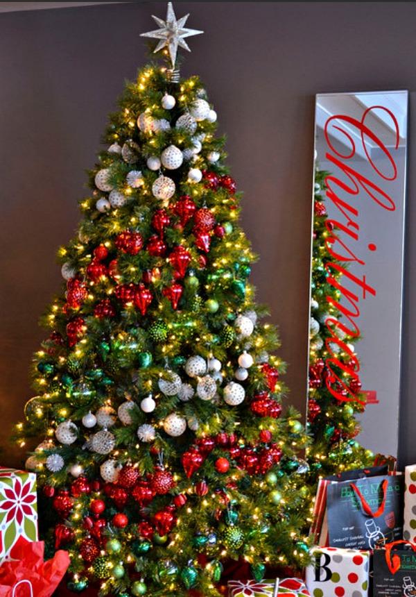 08 najlepse jelke Najlepše i najspektakularnije božićne jelke