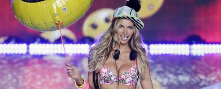 Šuška se: Jessica Hart napušta Victoria's Secret