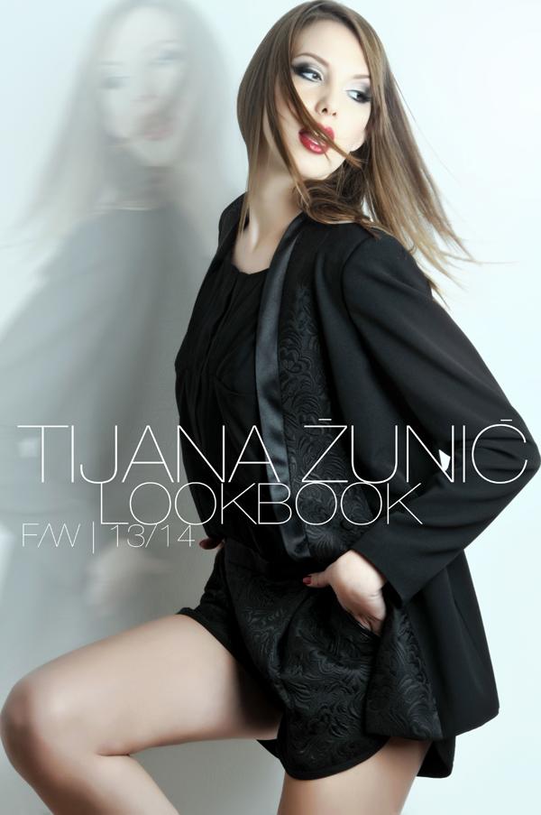 11 Tijana Žunić: Lookbook za jesen/zimu 2013/14