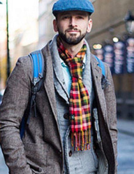 Street Style: Moderni momci šetaju ulicom