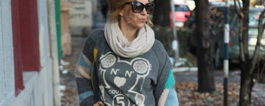 Fashion House: Moderna u decembru
