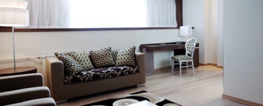 Najbolji hoteli u Beogradu: Beograd Art Hotel