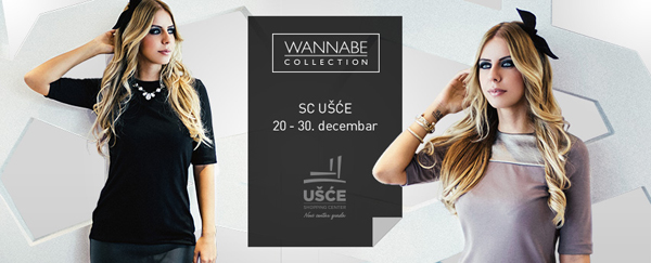 1526302 662180120499663 220009967 n Novogodišnja Wannabe Collection u SC Ušće