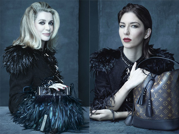 17 Marc Jacobs još jednom za Louis Vuitton!