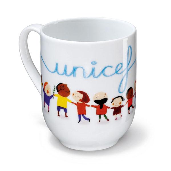 1P3651 FF 01 UNICEF čestitke i pokloni: Humanost kao esencija stila