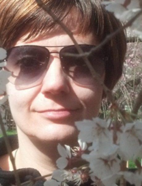Wannabe intervju: Marija Šajkaš