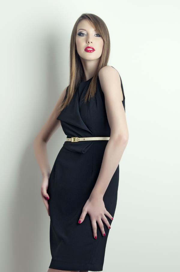 3 Tijana Žunić: Lookbook za jesen/zimu 2013/14