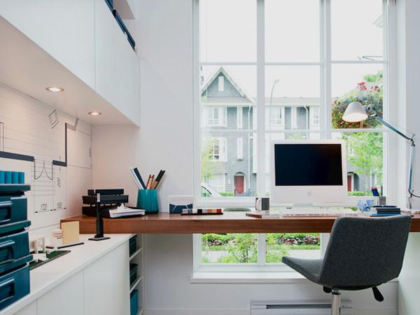 31 Pet načina da uredite svoj radni prostor