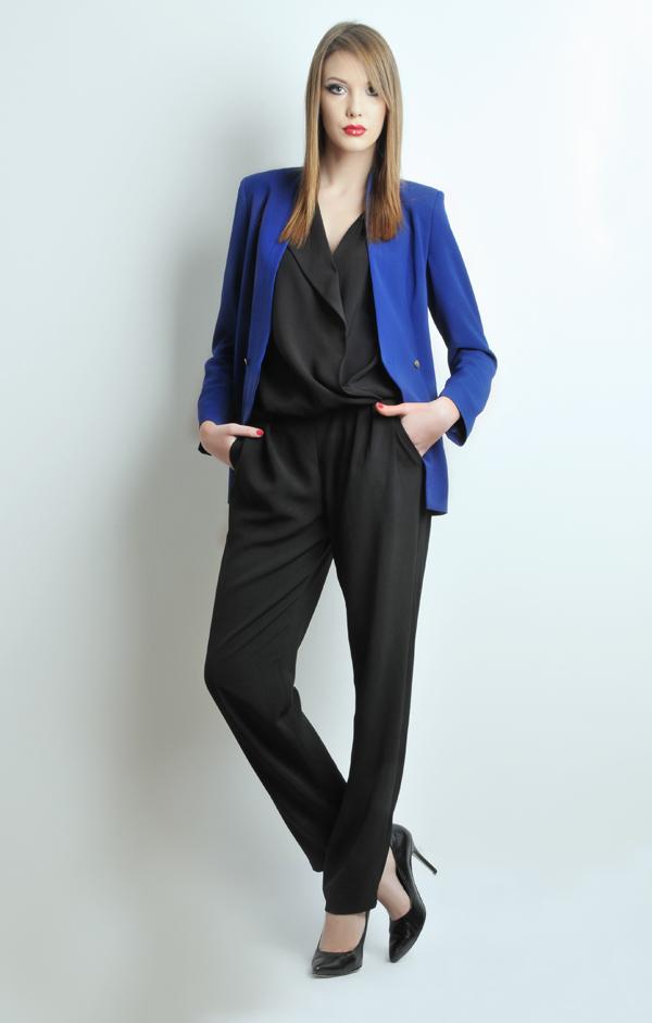 4 Tijana Žunić: Lookbook za jesen/zimu 2013/14