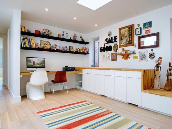 41 Pet načina da uredite svoj radni prostor