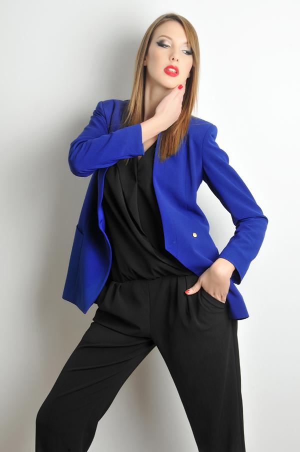 5 Tijana Žunić: Lookbook za jesen/zimu 2013/14