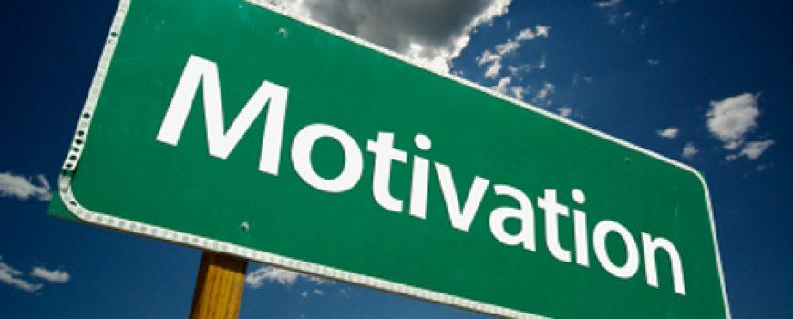Od motivacije do uspešnog poslovanja