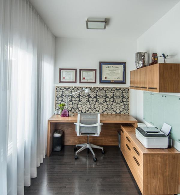 51 Pet načina da uredite svoj radni prostor