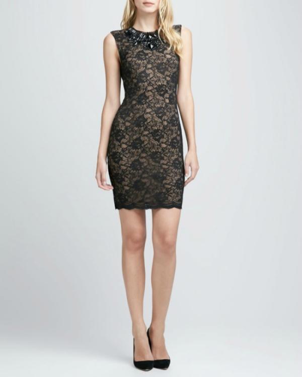 550xNxlace bejweled neckline.jpg.pagespeed.ic .9OZridjaap Pet modernih haljina za zabave
