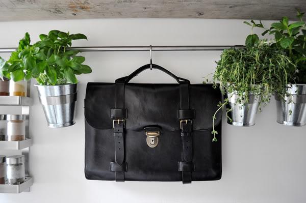 5 INCH AND UP 3 Zavodljivi enterijeri strastvenih modnih blogera (1. deo)