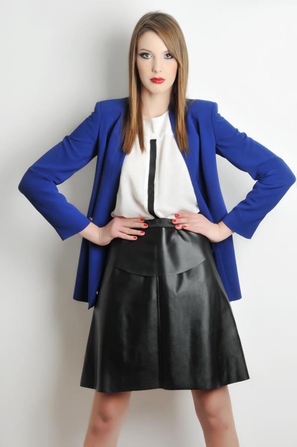 7 Tijana Žunić: Lookbook za jesen/zimu 2013/14