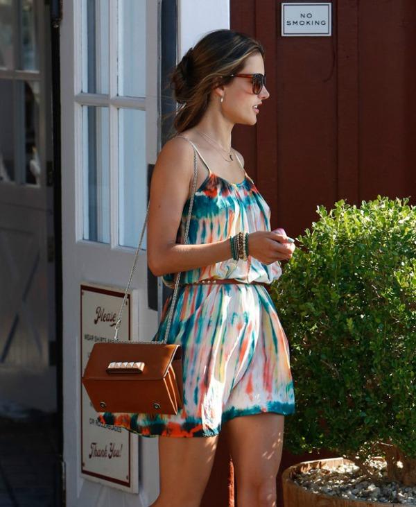 Alessandra Ambrosio 10 Sve torbe: Alessandra Ambrosio (2. deo)